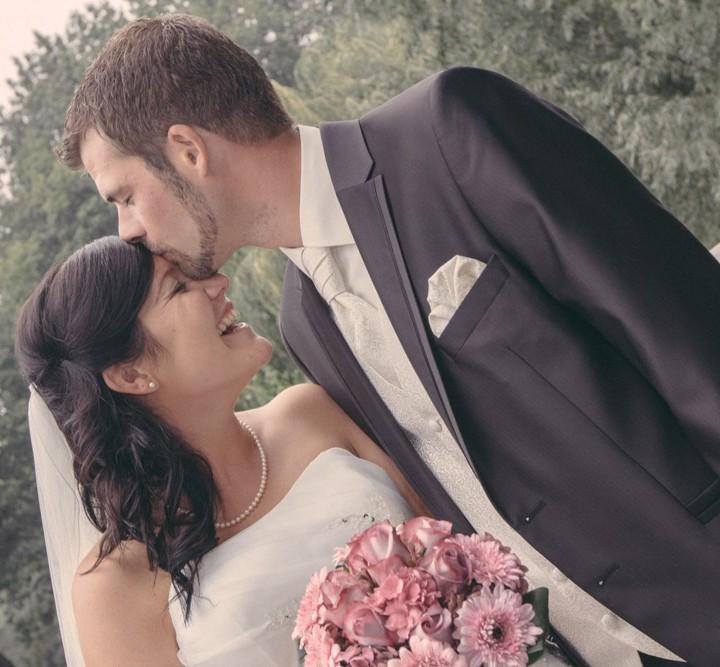 Eric & Annika