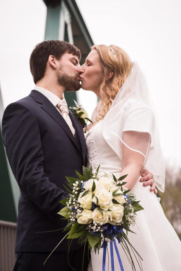 Hochzeit, Wedding Day, Kanal, Wolken, Regen, Kutsche, Hille, Minden, Hartum, Südhemmern, Kapelle