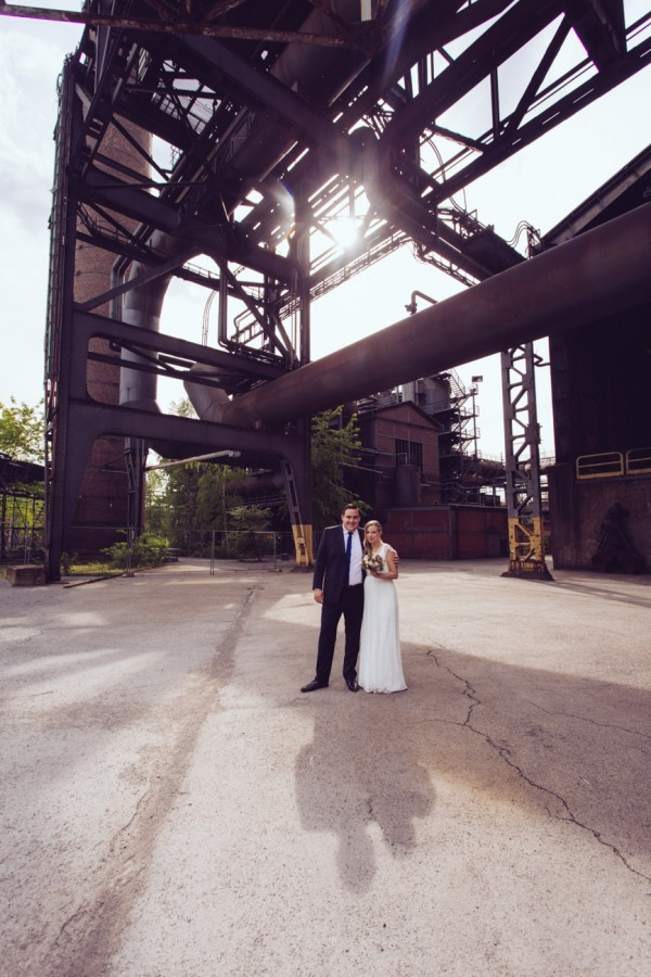 Duisburg, Industriepark, Nord, Fotos, Weddingday, Bielefeld, on Tour, Katja, Michael, Stutmann, Hochzeit, Tag,