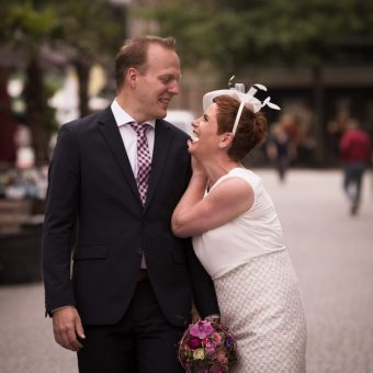Lars & Annika
